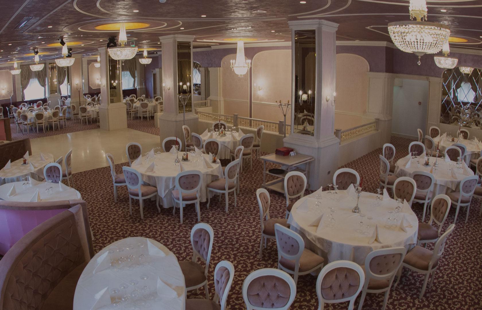 Restaurant Intermacedonia Bucuresti Piata Iancului Organizare